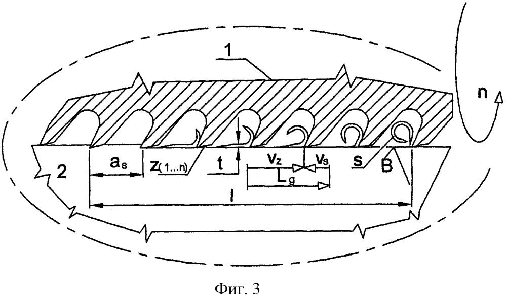 Способ и устройство для обработки продольных кромок металлических заготовок