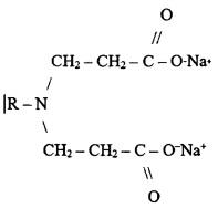 Состав углеводородного пенообразователя для тушения пожаров нефтепродуктов