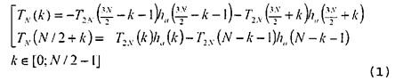 Адаптация взвешивающих окон анализа или синтеза для кодирования или декодирования путем преобразования