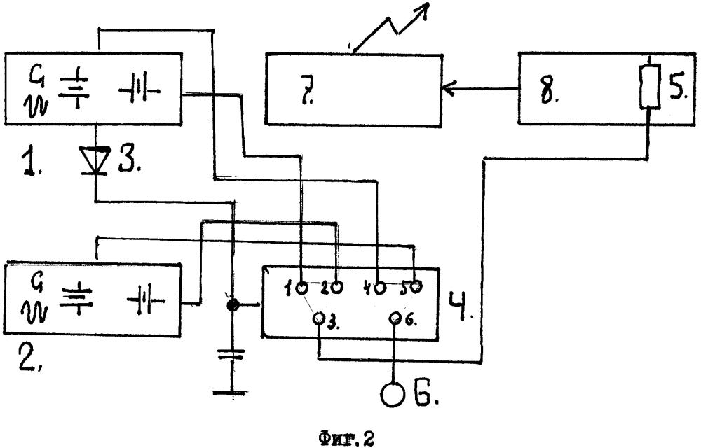 Автоматический контроль качества работы кварцевых генераторов, дублирование при сбоях, индикация, подавление высших гармоник сигнала