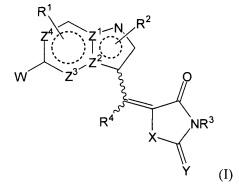 Пиразолопиримидины и родственные гетероциклы как ск2 ингибиторы