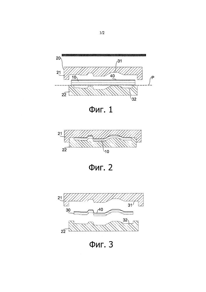 Способ получения изделий из углеродного волокна и изделие, полученное указанным способом