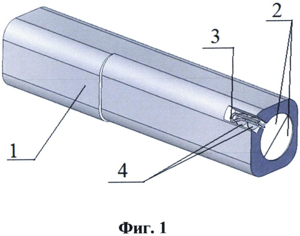 Патрон дэшо и метательный заряд