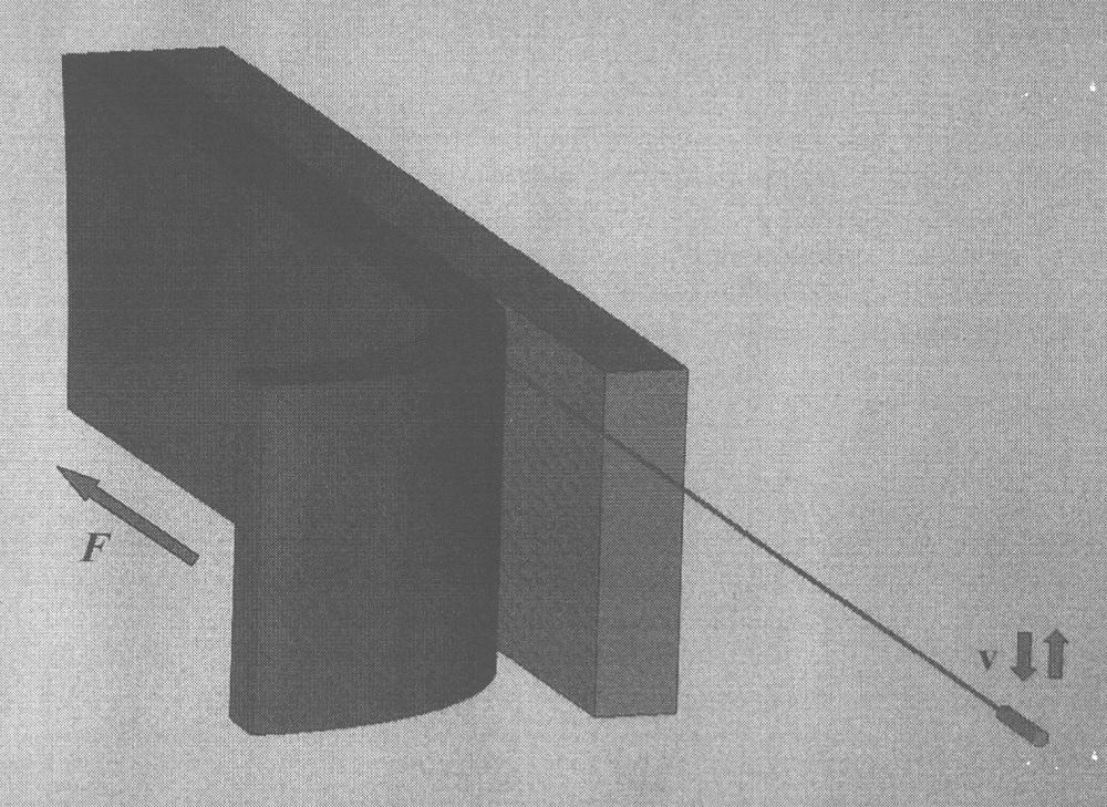 Способ лазерного отделения резиновых и полимерных покрытий