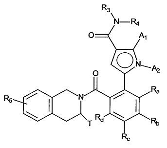 Новые пиррольные соединения, способ их получения и фармацевтические композиции, содержащие их