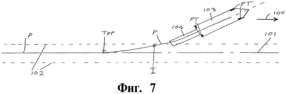Способ укладки трубопровода с судна и устройство для укладки трубопровода с судна (варианты)