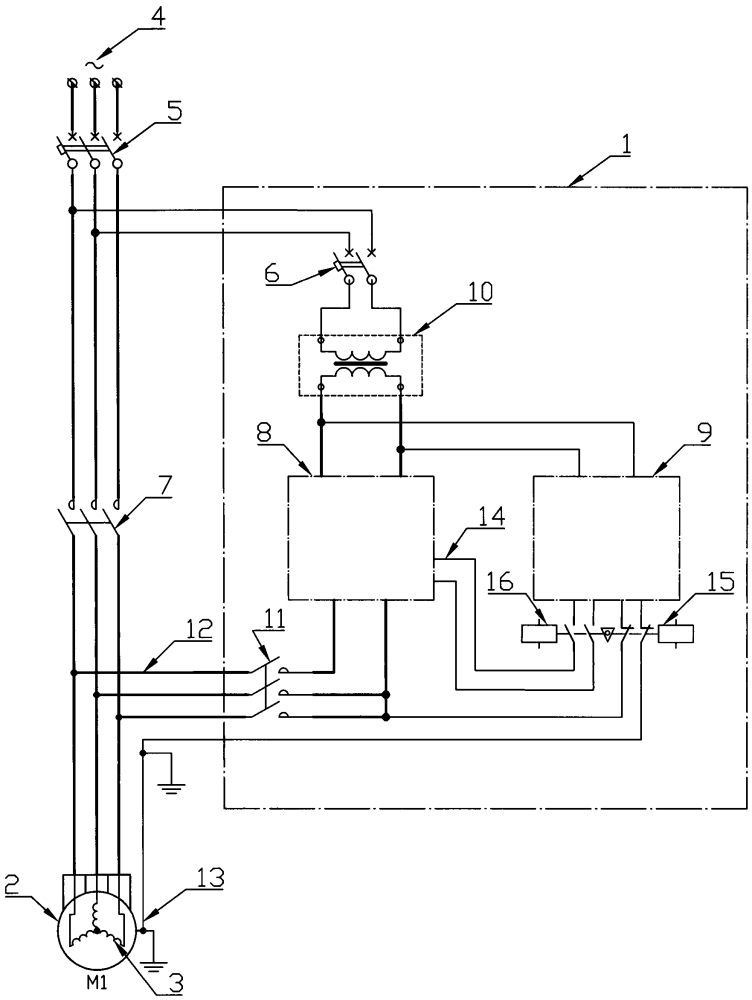 Способ сушки обмоток электрической машины и устройство для его реализации