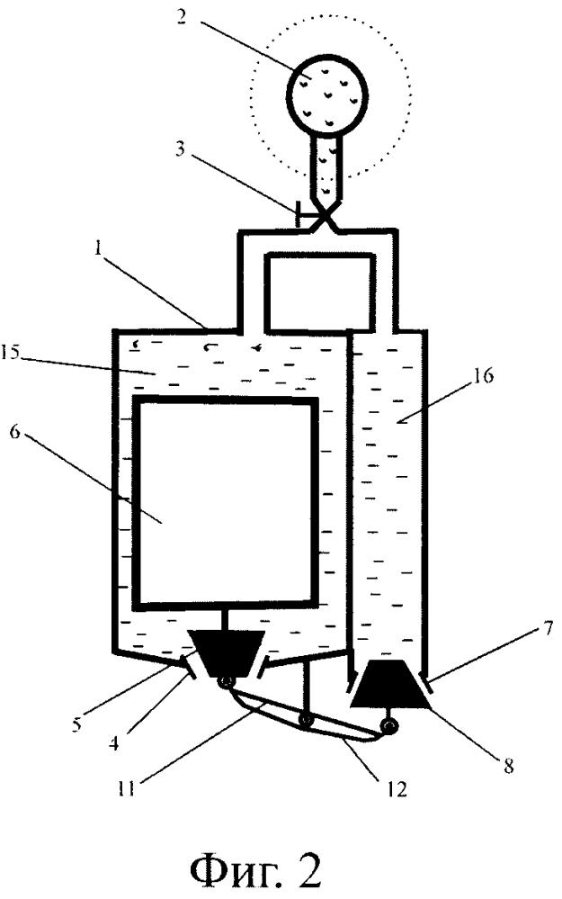 Устройство для подземной скважины при термошахтной разработке нефтяных месторождений
