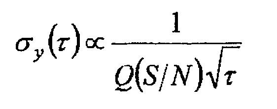 Атомный осциллятор и способ опроса резонанса удержания заселенности в когерентном состоянии