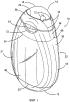 Перфорированные упаковочные оболочки из термоусадочной пленки и контейнеры