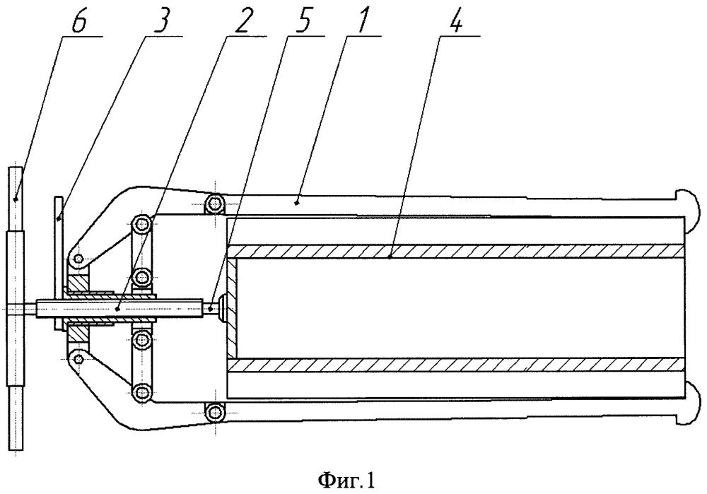 Способ и устройство извлечения ротора магнитоэлектрической машины
