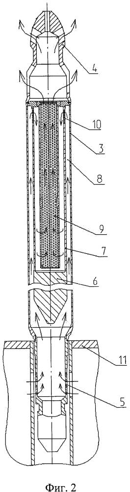 Ядерный реактор на быстрых нейтронах с жидкометаллическим теплоносителем