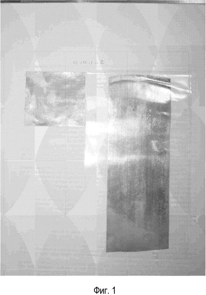 Электрод из усиленной металлической фольги