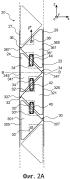 Способ и подвижное устройство для уменьшения термического сопротивления между двумя твёрдыми телами
