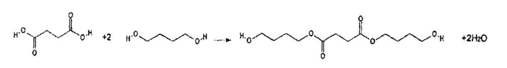 Способ получения алифатических сложных полиэфиров