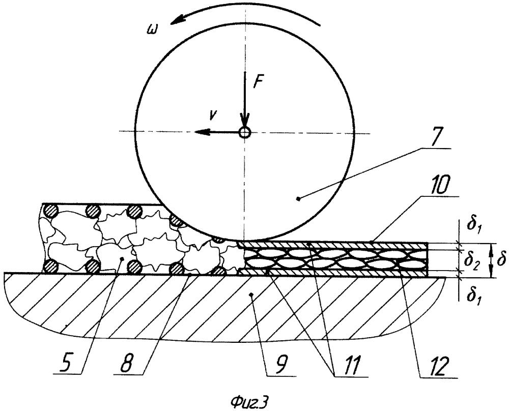 Способ определения пористости металлопокрытия из присадочного металлического порошка