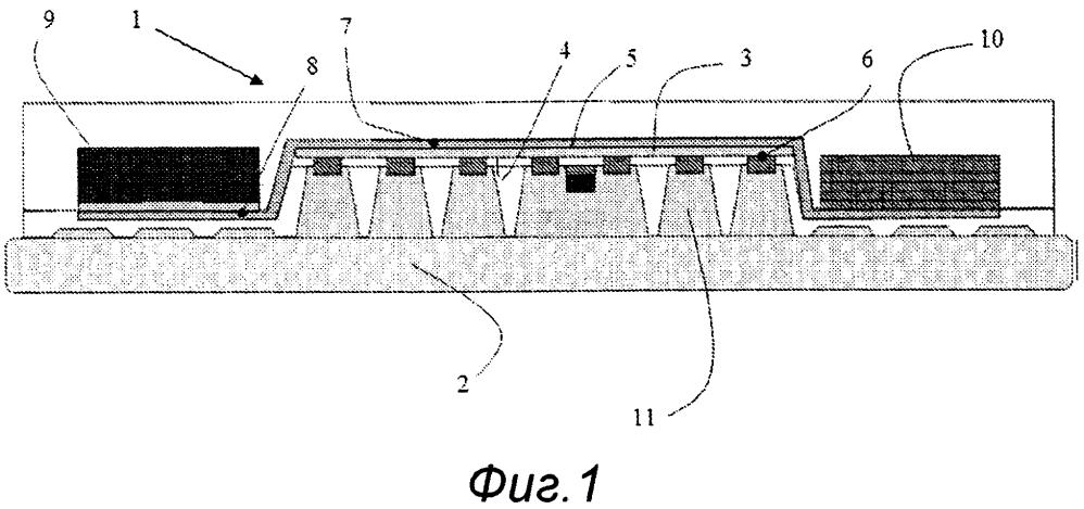 Система извлечения тепла для устройства фототерапии