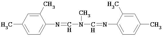 Композиции, включающие 2-арилпиразол сам по себе или в комбинации с формамидином, для лечения паразитарных инфекций