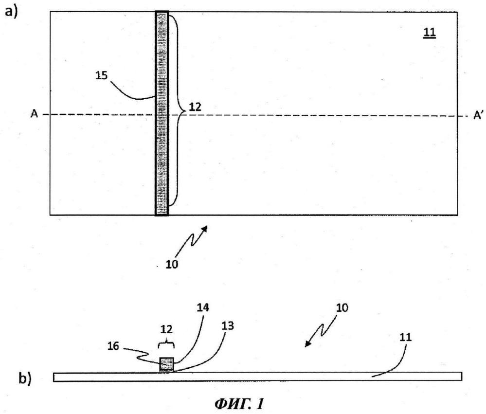 Защитное устройство и способ изготовления и применения такого устройства