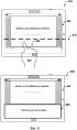 Настройка контента во избежание загораживания виртуальной панелью ввода