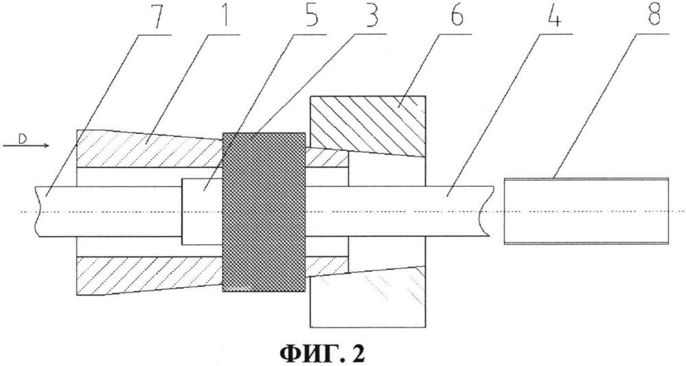 Устройство и способ изготовления сотовой структуры