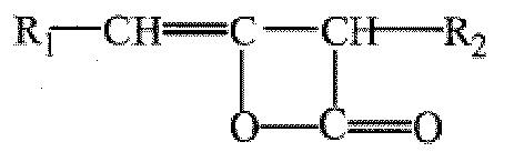 Связующая смола для нетканых материалов, в частности для изготовления основ для битуминозных мембран, способ ее приготовления и нетканый материал, полученный с использованием упомянутой смолы