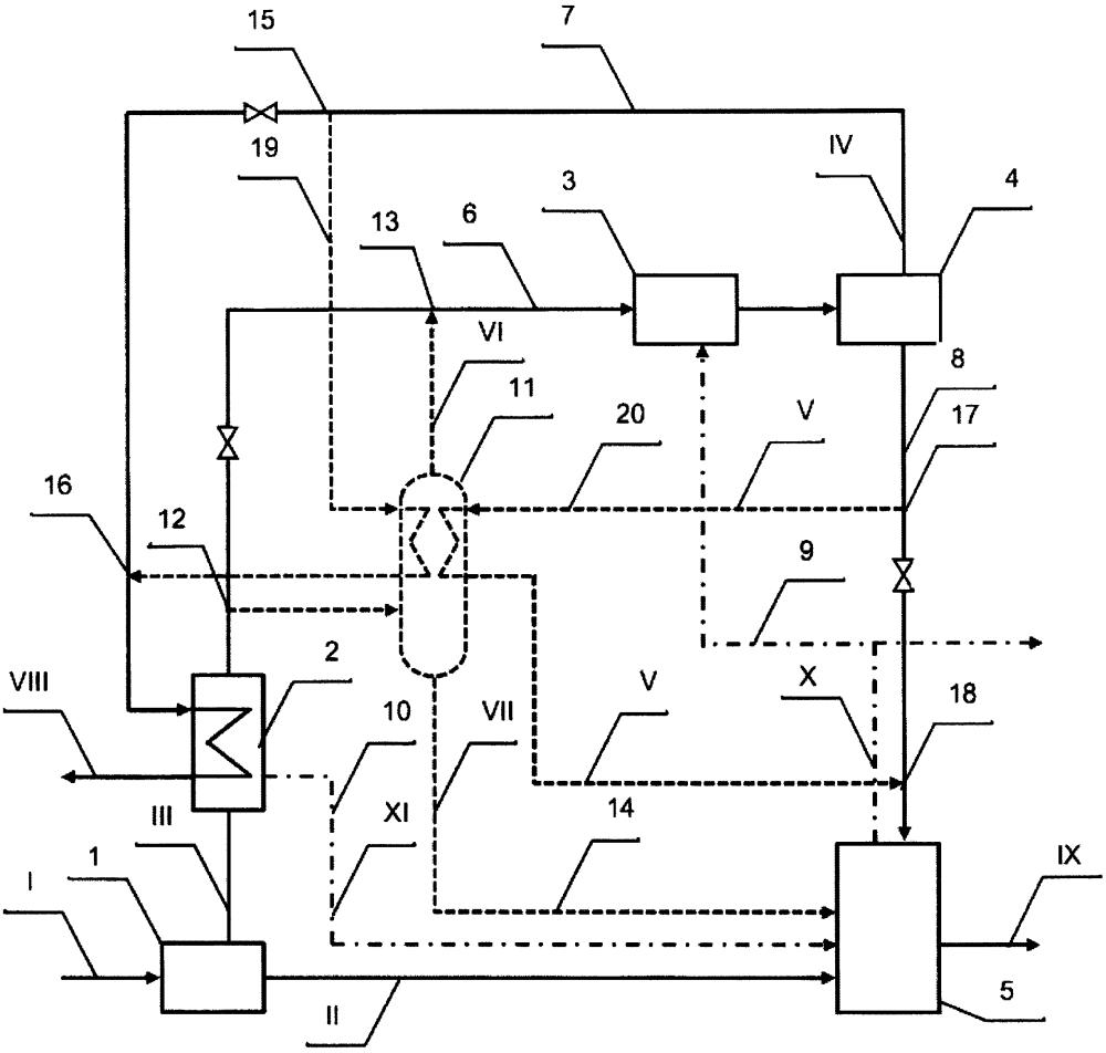 Способ модернизации действующей установки низкотемпературной сепарации газа