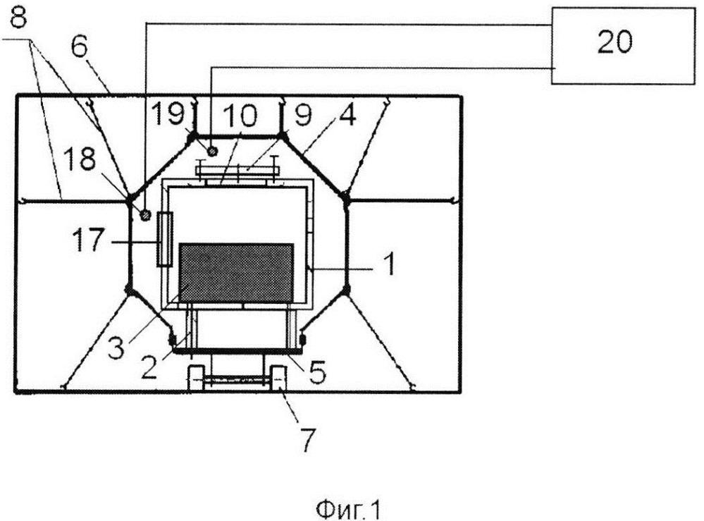 Способ кочетова моделирования чрезвычайной ситуации на взрывоопасном объекте