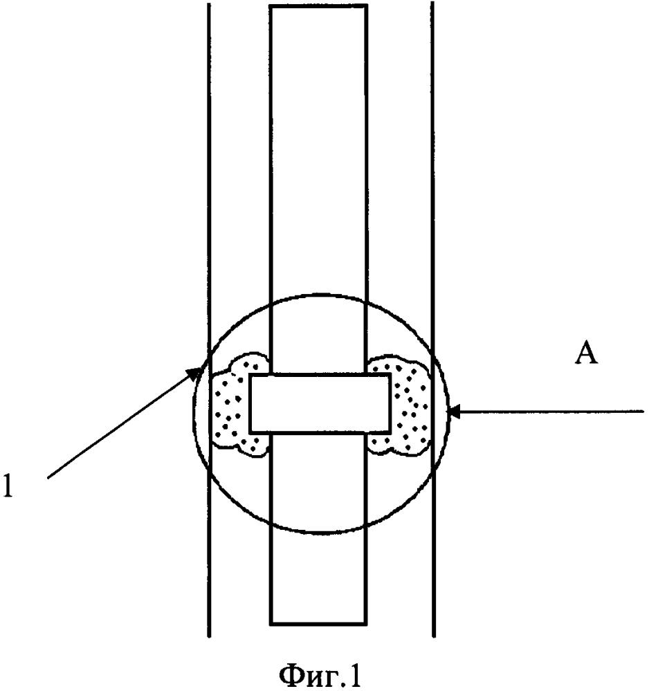 Способ формирования блокирующей пробки в скважине