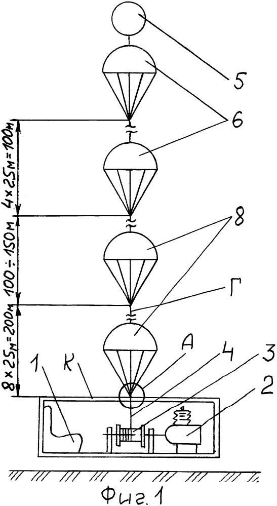Аэродинамический воздухоплавательный аппарат