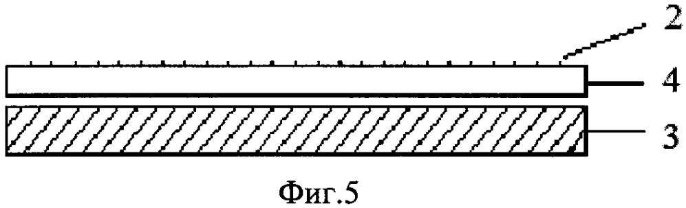 Противоэлектрод для электрохромного устройства и способ его изготовления