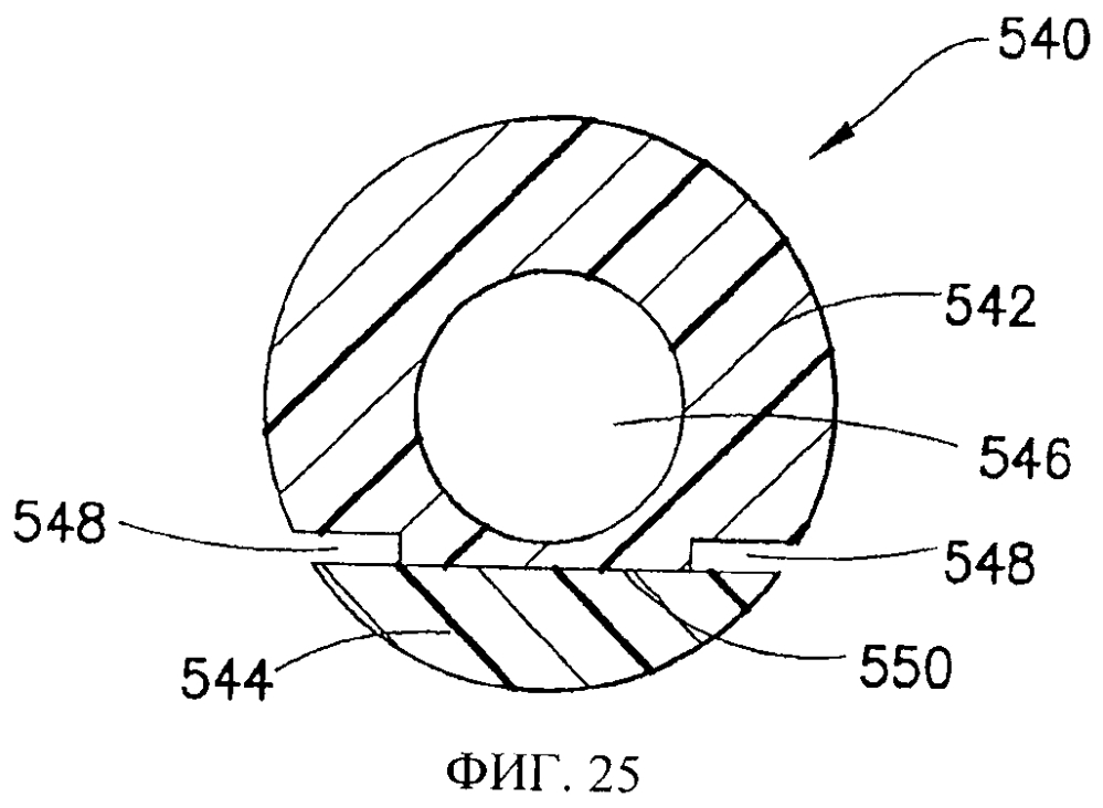 Узел и устройство для разделения текучей среды на фазы с разными плотностями (варианты)