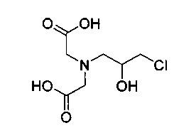 Способ получения амино-2-гидрокси-3-хлорпропан-n,n-диуксусной кислоты