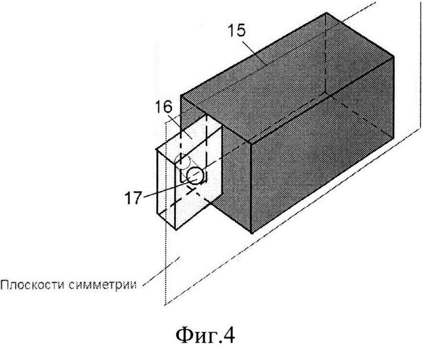 Блочная быстровозводимая сейсмостойкая конструкция кочетова