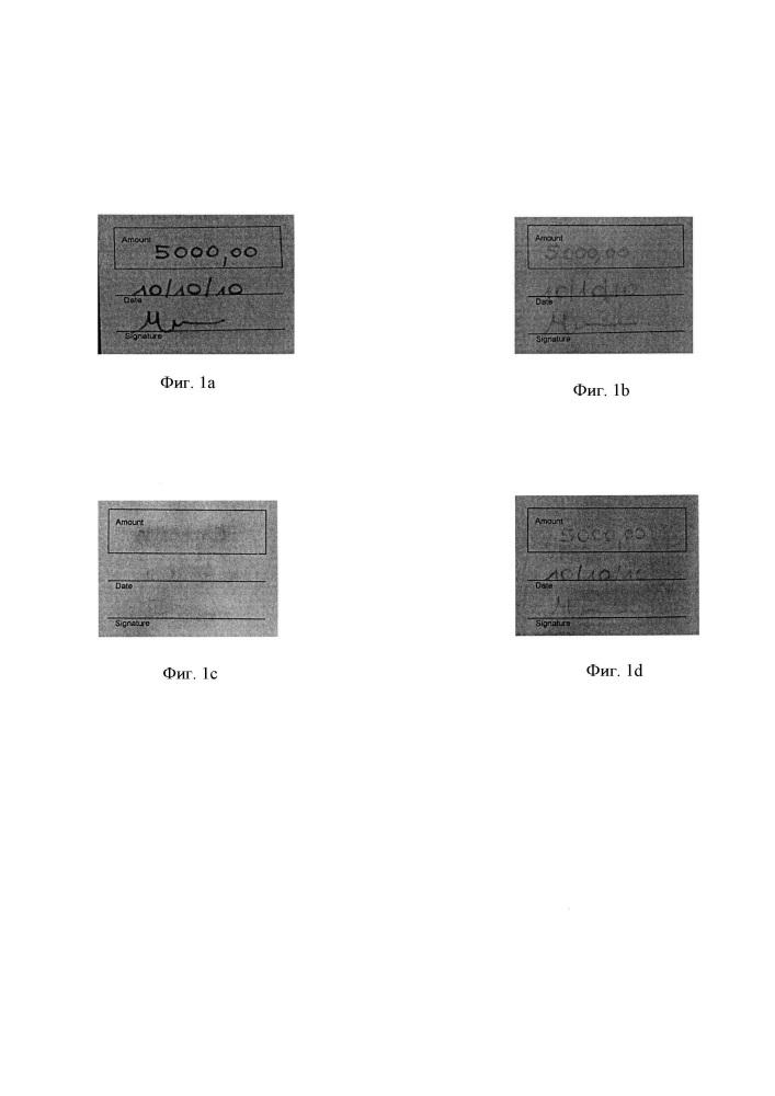 Чернильные покрытия для защищенных документов, предназначенные для предотвращения подделывания при использовании термочувствительных стираемых чернил