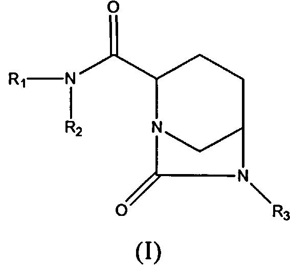 (2s,5r)-5-[(бензилокси)амино]пиперидин-2-карбоксамид