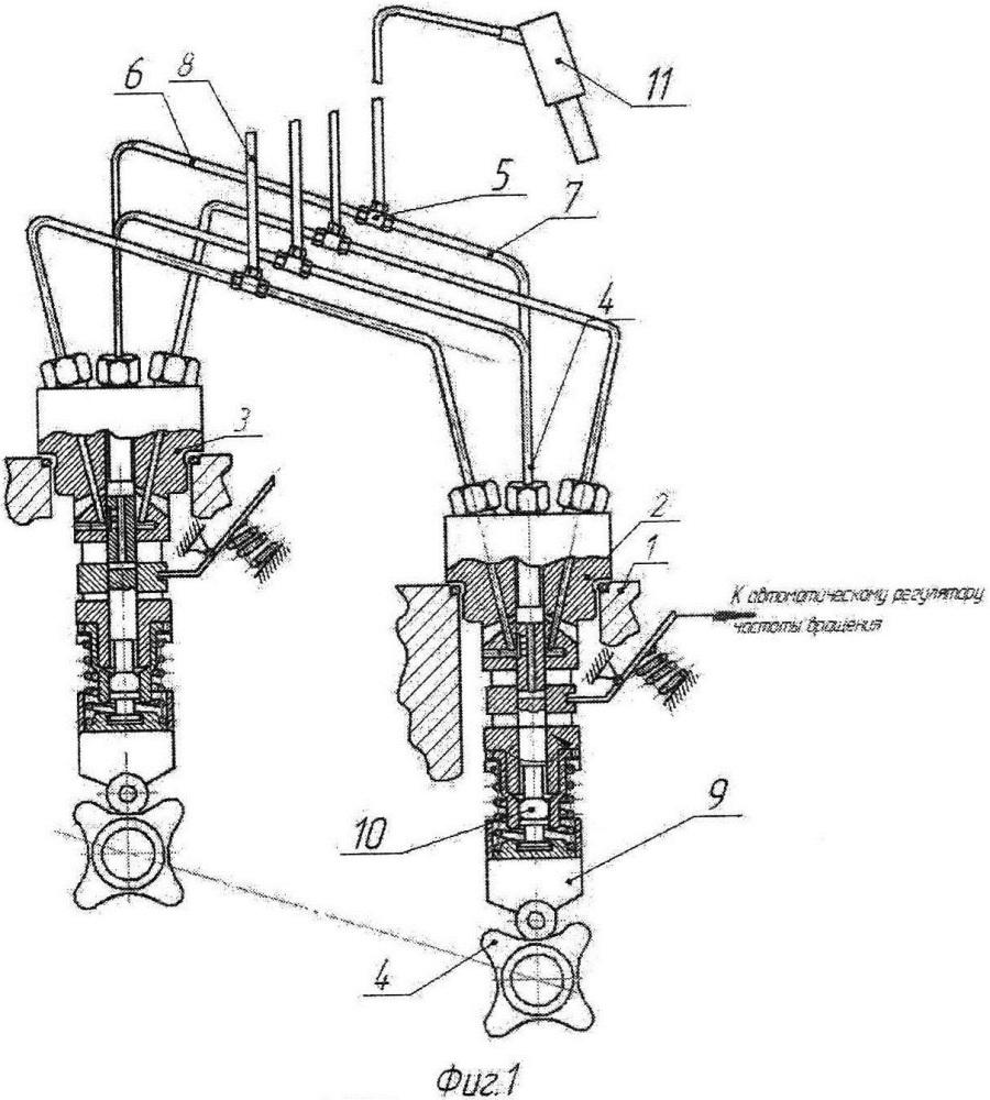 Способ ремонта топливовпрыскивающего насоса дизеля
