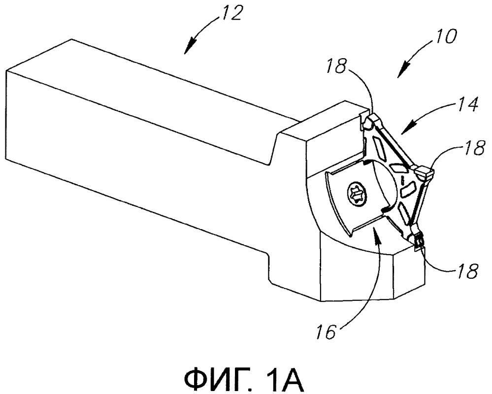 Индексируемая режущая пластина и режущий инструмент для нее