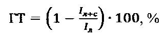 Люминофор комплексного принципа дейстия на основе оксисульфидов иттрия, лантана и гадолиния, активированный ионами yb3+ и tm3+
