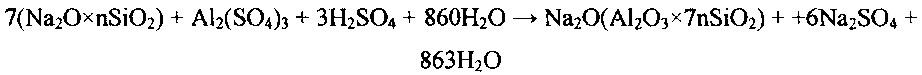 Способ получения гранулированного диоксида кремния