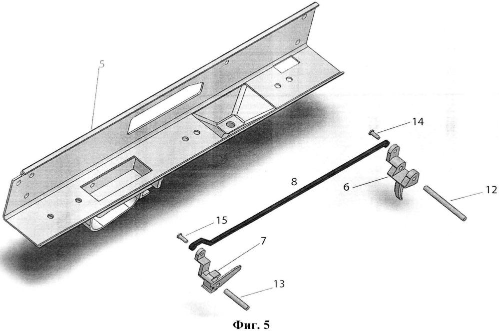 Способ изготовления автоматического огнестрельного оружия