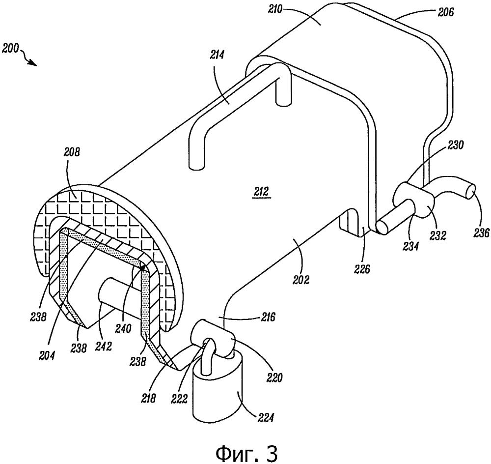 Блокирующее устройство для рулевого привода