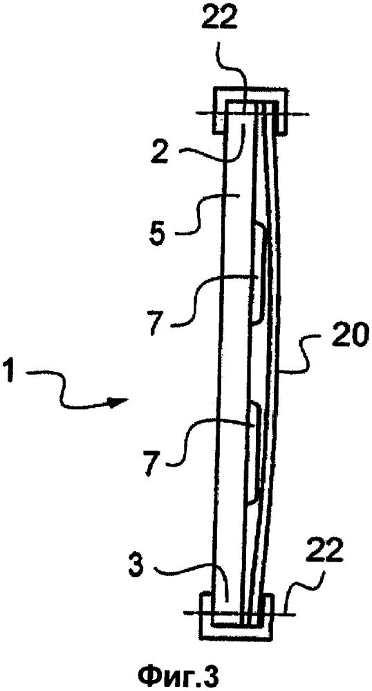 Утягивающий трикотажный эластичный предмет одежды для нижней части тела