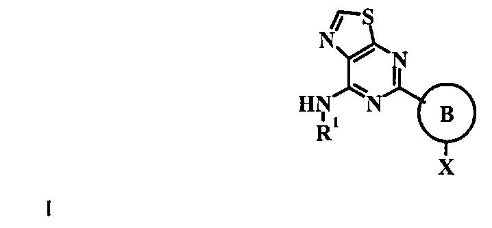Тиазолопиримидины