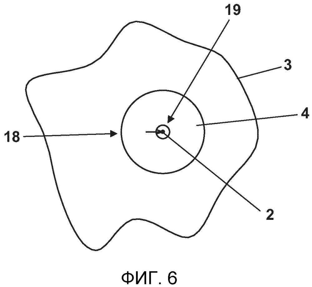 Способ и устройство для отслеживания в образце частицы, в частности одной молекулы