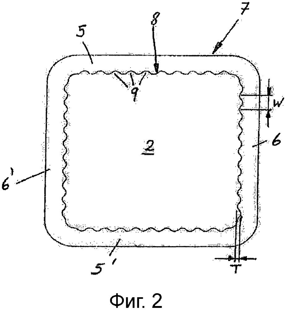 Кристаллизатор для непрерывной разливки металла