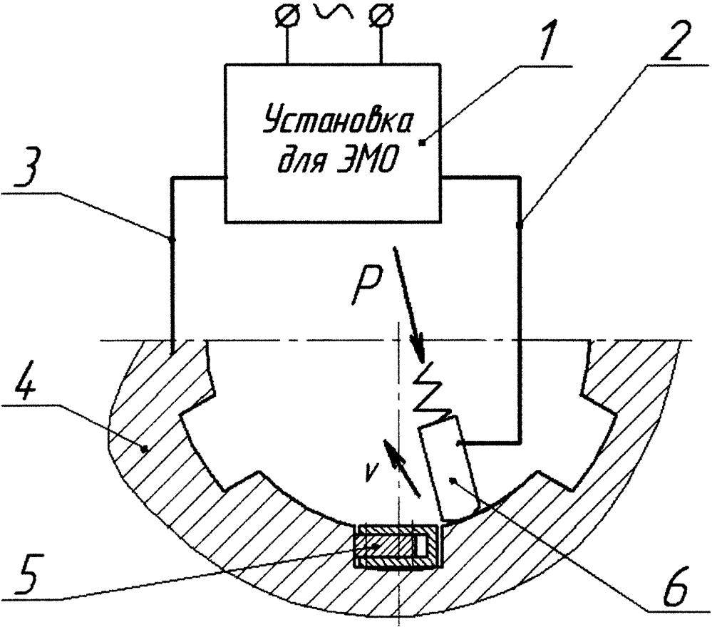 Способ восстановления износа боковых поверхностей шлицев