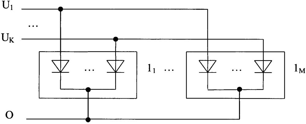 N-значный светофор