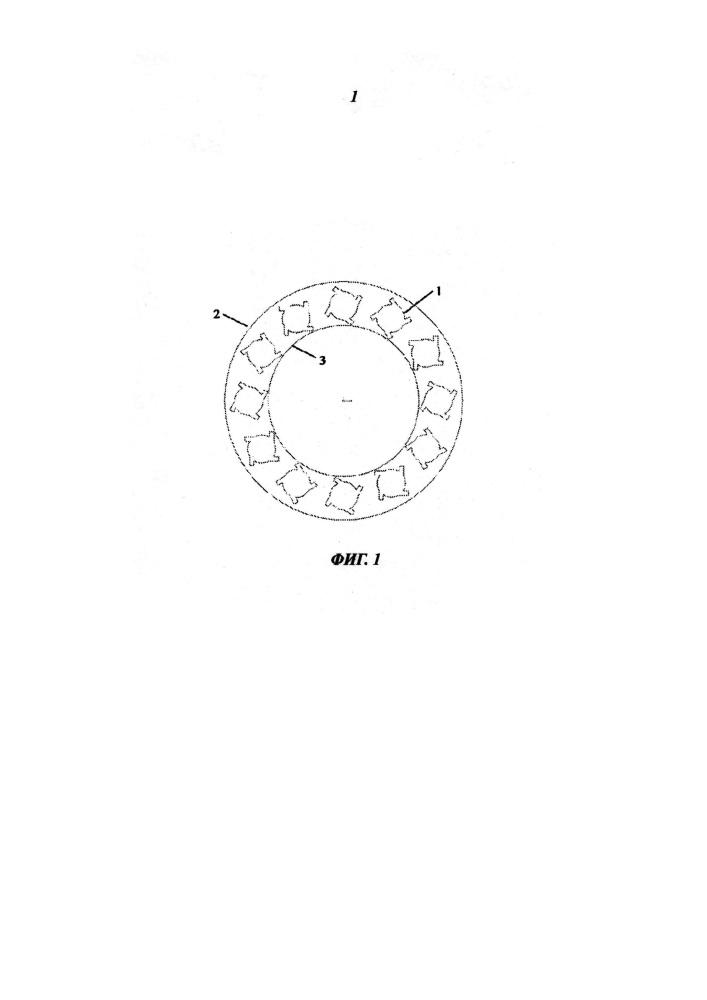 Трубчато-кольцевая камера сгорания со ступенчатыми и тангенциальными топливовоздушными форсунками для использования в газотурбинных двигателях