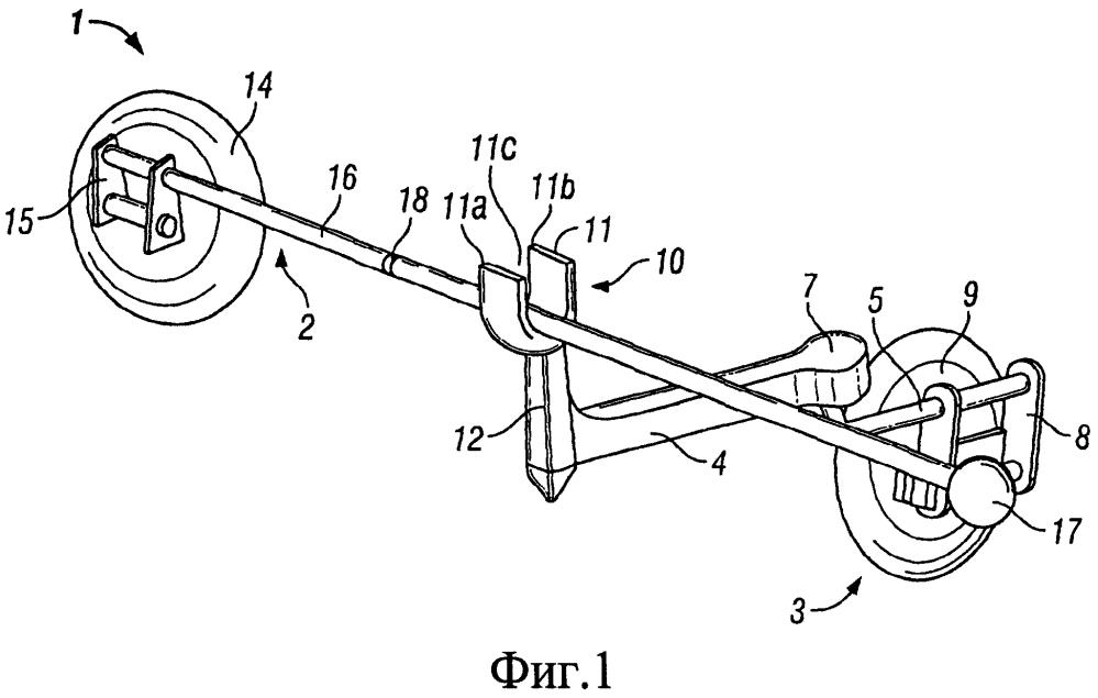 Устройство и способ установки ветрового стекла